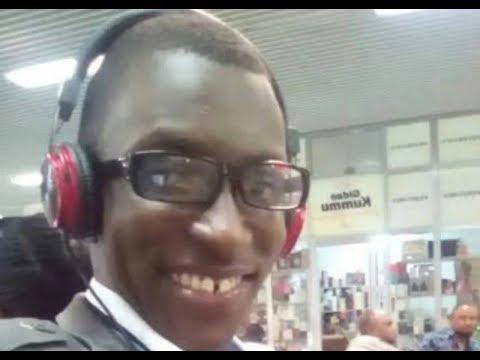 Good News! Nigerian student wins Hessselben scholarship to attend leadership summit in United States