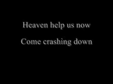Heaven Help Us - My Chemical Romance Lyrics