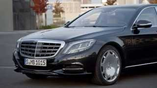 Mercedes Maybach S600: TEST(, 2015-02-24T07:58:13.000Z)