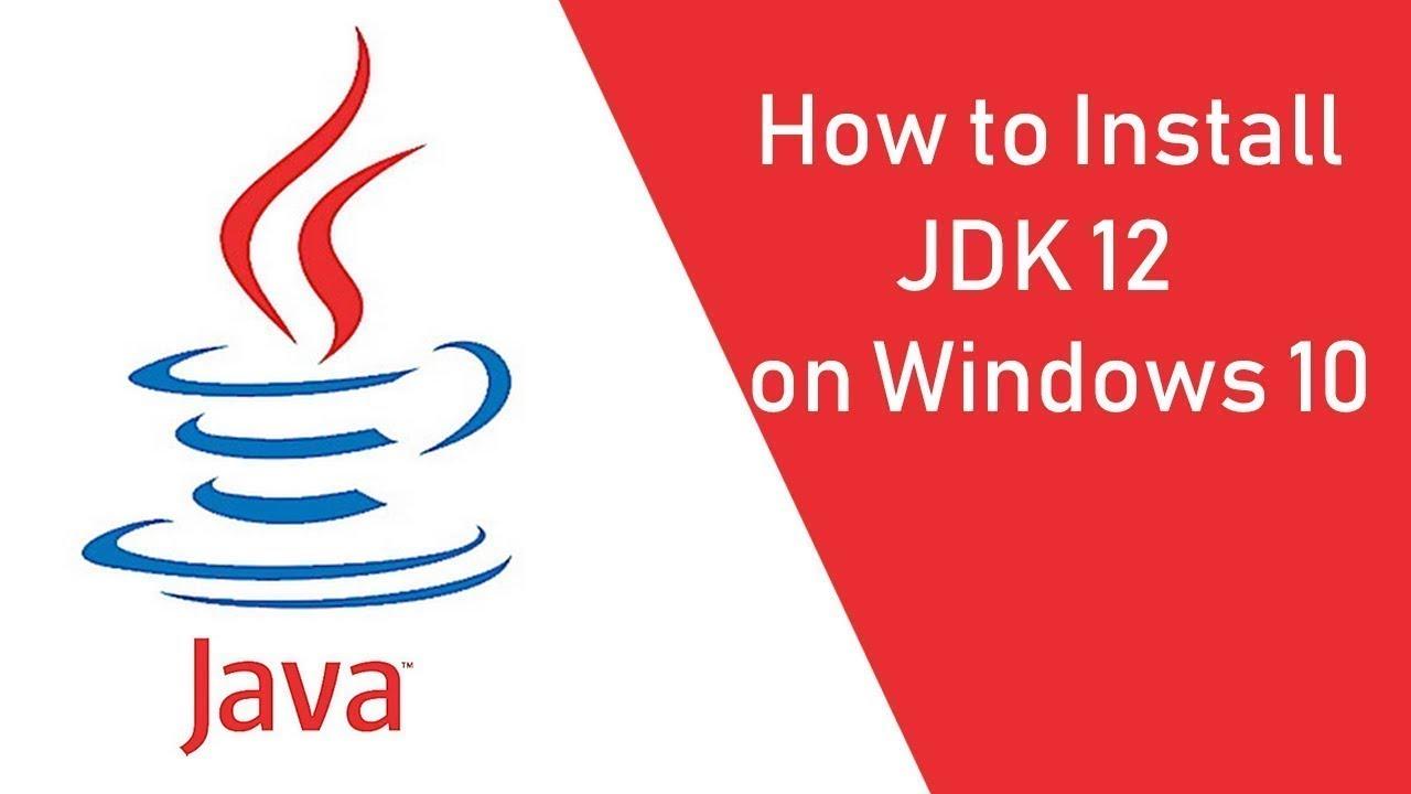 Hướng Dẫn Cài Java JDK 12 và Eclipse Mới Nhất Tháng 8 2019