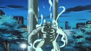 Человек паук 1994 Spider Man The Animated Series Вторая Заставка Заставки Intro Intros Opening