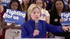 Clinton say 'N.J. has more solar power than Florida'