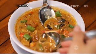 Menu Serba Jamur Di Jejamuran - OK FOOD Episode 43