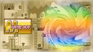 PSP Homebrew Emulator - MasterBoy Theme Song