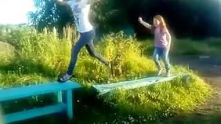 Клип песни Мот - День и ночь