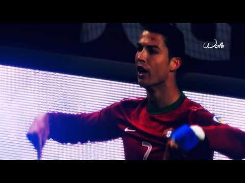 Cristiano Ronaldo ► Road To The World Cup 2014 | The Movie 2014 HD