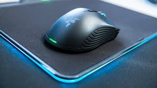 This is RAZER's Best Product! Razer Hyperflux Wireless Gaming Mouse