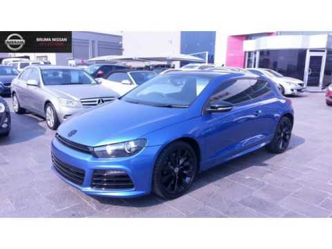 2012 volkswagen scirocco r dsg auto for sale on auto. Black Bedroom Furniture Sets. Home Design Ideas