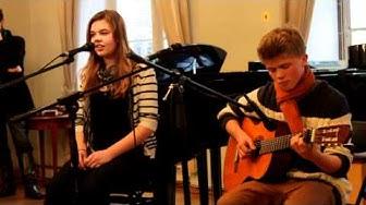 Micaela Saraceno & Rudolf Korpp - I'm Yours