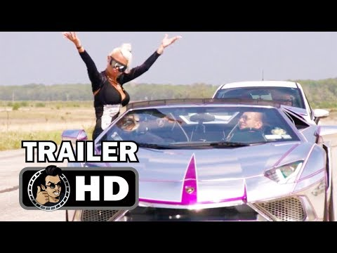 FASTEST CAR   HD Netflix Racing Reality Series
