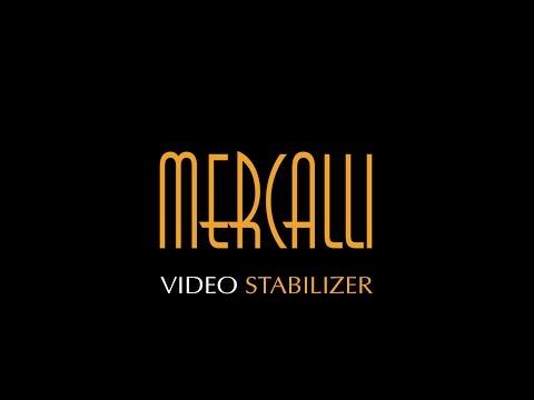 03  MERCALLI  Стабилизатор видео в Pinnacle Studio 20 от ProDAD