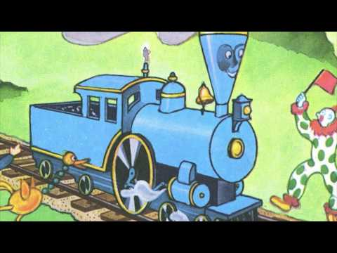 "Thumbnail for the embedded element ""The Little Engine That Could"""