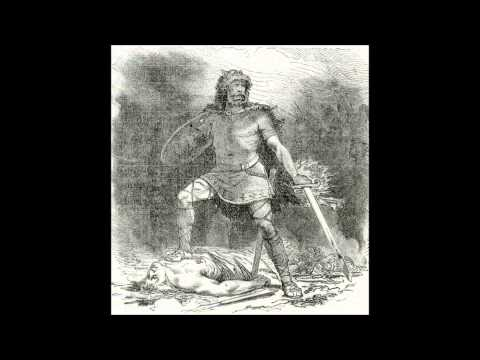 Týr, God of War mp3