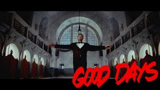 Sasha  Good Days (Offizielles Musikvideo)