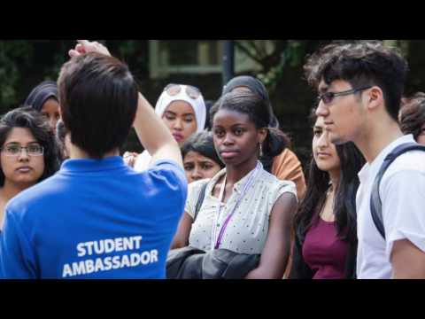 Queen Mary University Of London Clearing 2016