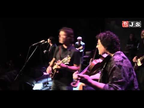 3JS - Kom: Akoesteren Theatertour 2009