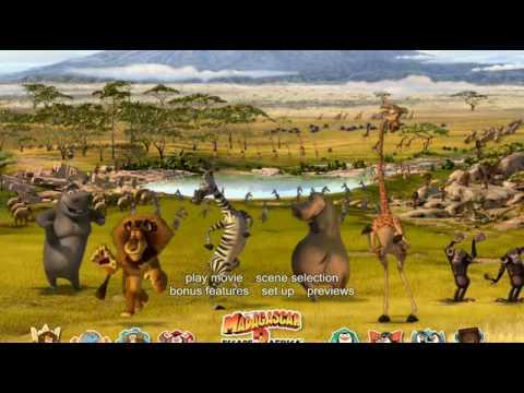 Madagascar: Escape