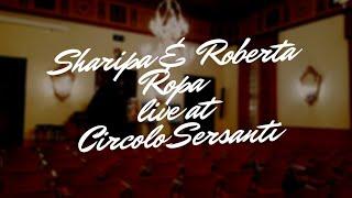 C. FRANCK | Sonata in A major for Violin and Piano | SHARIPA | ROBERTA ROPA