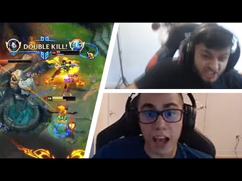 YASSUO (MOE) Lost It AGAIN | When TF BLADE Plays NEW AKALI FUNNIEST MOMENTS OF THE DAY #226
