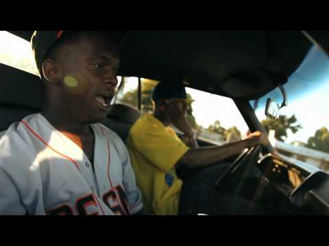 Fashawn - The Ecology / The Score (Official Video)