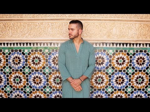 MY TRIP TO MOROCCO   TRAVEL OUTFITS FOR MEN   ALEX COSTA