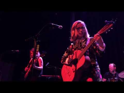 Laura Veirs-Seven Falls-New York City-5/24/2018