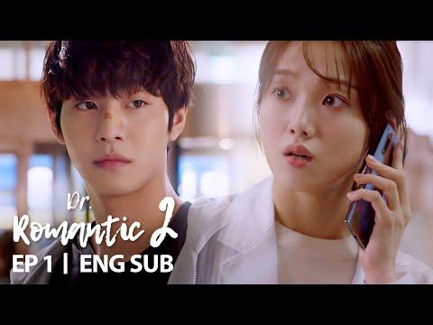 Lee Sung Kyung And Ahn Hyo Seop Meet Again [Dr. Romantic 2 Ep 1]