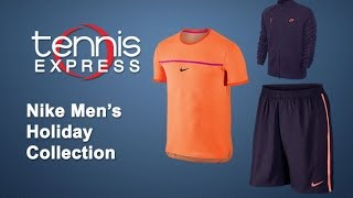 NIKE Mens Holiday Collection | Tennis Express