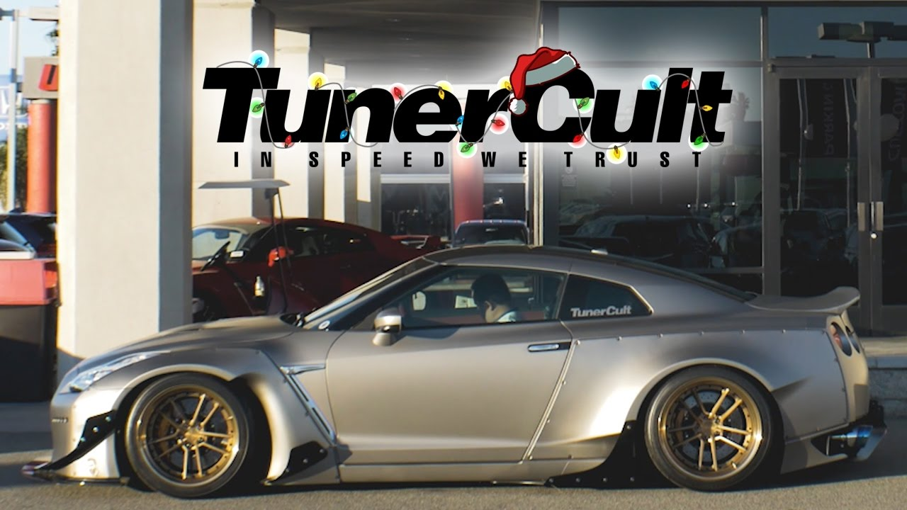 A tunercult christmas eve happy holidays youtube publicscrutiny Image collections