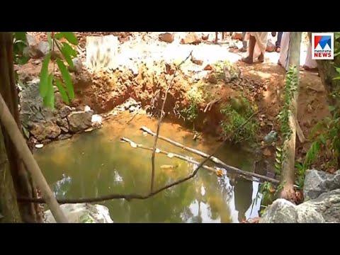 സ്ഥലഉടമ കനാൽ കെട്ടിയടച്ചു; ആലപ്പുഴയിൽ കനാൽ പുനരുജ്ജീവന പദ്ധതി തടസപ്പെട്ടു | Alappuzha Canal