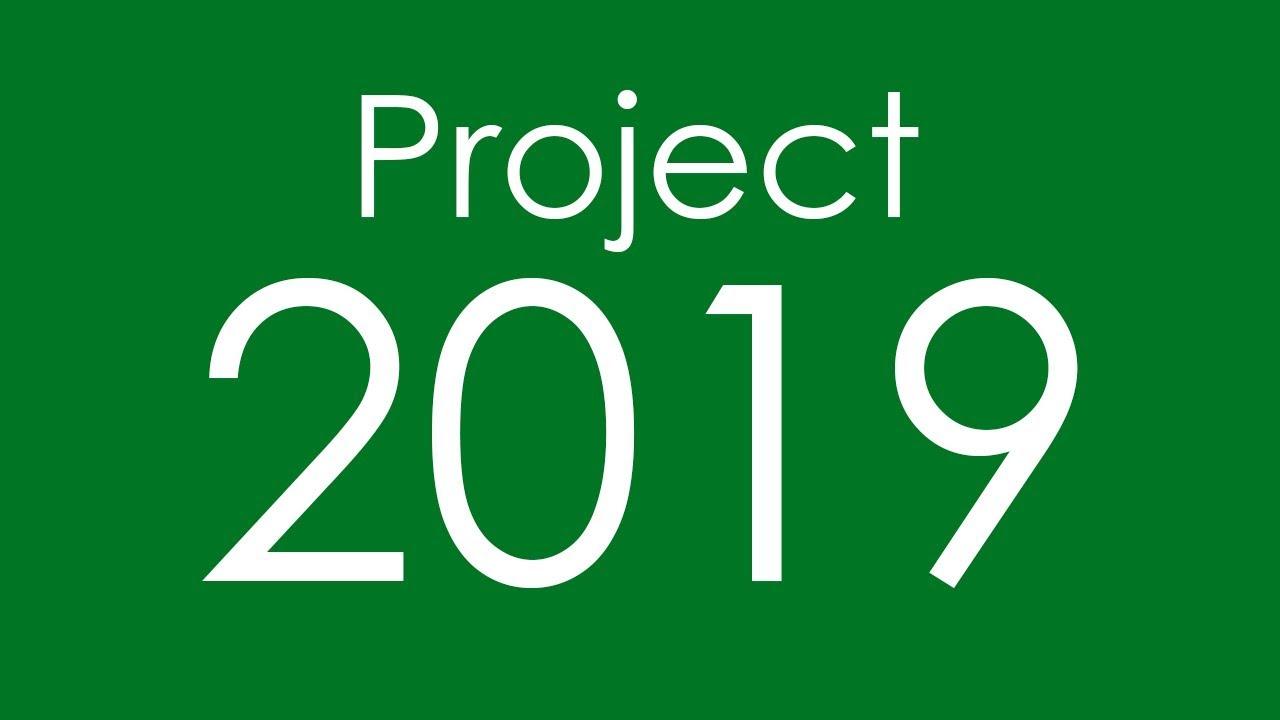 CURSO DE PROJECT 2019 – COMPLETO