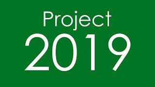CURSO DE PROJECT 2019  COMPLETO