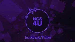 Junkyard Tribe - Kevin MacLeod | Action Aggressive Intense Unnerving Music [ NCS 4U ]