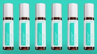 NEW doTERRA Tamer™ Essential Oil for KIDS
