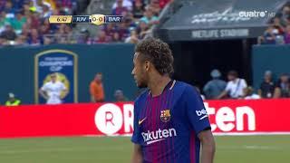 Video Juventus vs Barcelona Partido Completo En Español  ICC Verano 2017 download MP3, 3GP, MP4, WEBM, AVI, FLV September 2019