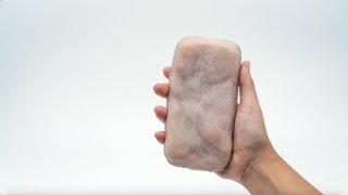 Nowy Tech Week #7: Etui na smartfon z ludzkiej skóry?