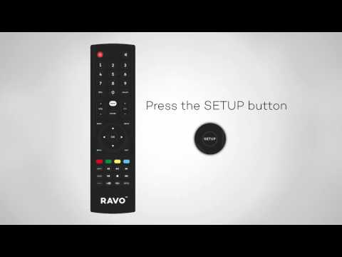 RAVO TV - How to delete a channel from your RAVO IPTV