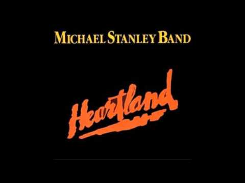 MICHAEL STANLEY BAND -  Don't Stop The Music (remastered)