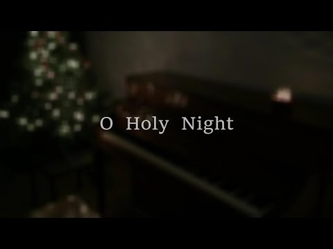 Brian Eley - O Holy Night