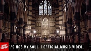'SINGS MY SOUL' | Official Planetshakers Music Video thumbnail