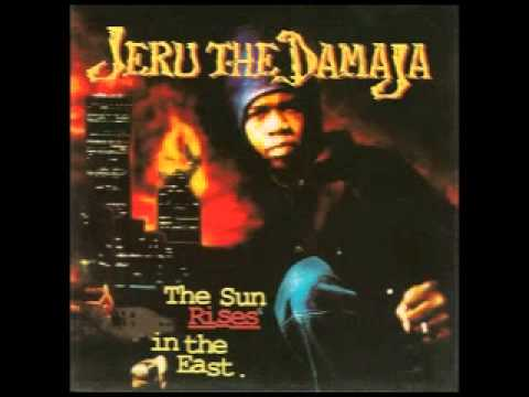 Jeru The Damaja- You Can't Stop The Prophet