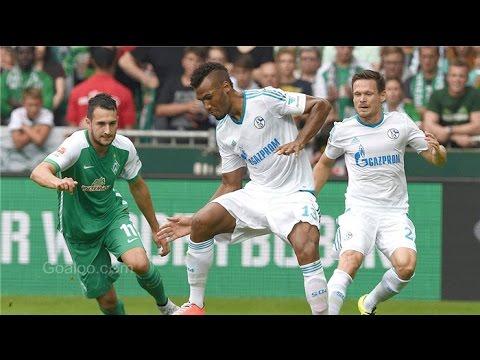 Werder Bremen Gegen Schalke 04 2017