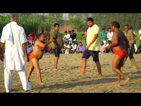 CHUNNI LAL PHELWAN JAGADHRY PAUWA OLD IS GOOD | DANGAL KUSHTI YAMUNANAGAR  BY LAND LIFE