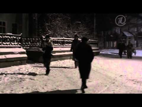 Черные волки (1 сезон)