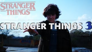 Stranger Things 3 // a Stranger Things Edit | Kyle Dixon & Michael Stein - Eight Fifteen