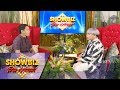 """Showbiz Pa More: One-on-one interview with Anthony """"Tunying"""" Taberna"""