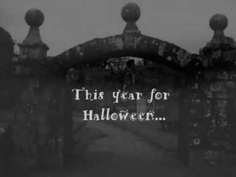 halloween save the date 2016 - Halloween Date This Year