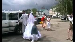 Свадьба Галина и Алексей 08.08.2008