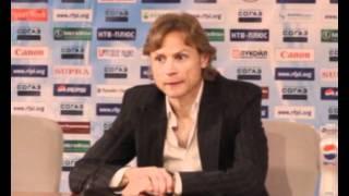 Карпин: Акинфеев - вратарь сборной? Это его проблемы