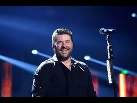 Chris Young - There's A New Kid In Town - It Must Be Christmas - Lyrics - YouTube